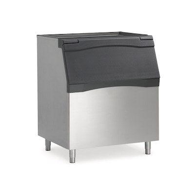 Scotsman Ice Storage Bin B948S - 893 Lb