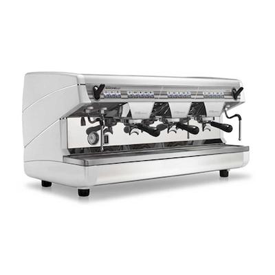 APPIA-II-3GPR Simonelli Espresso Machine APPIA-II-3GPR - 3 Group