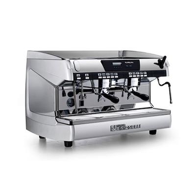 AURELIA-II-2GR Simonelli Espresso Machine AURELIA-II-2GR - 2 Group