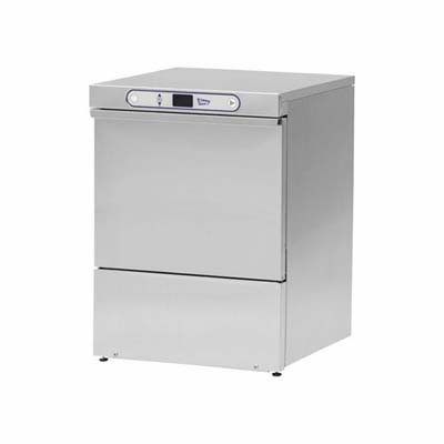 Stero Undercounter Dishwasher SU-L - 33 Racks/Hr, Low Temp