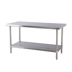 Storage Equipment: Carts & Racks, Stainless Steel Shelving, Wire Shelving, Work Tables
