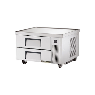 "TRUE Chef Base TRCB-36 - 36"", Two Drawers"