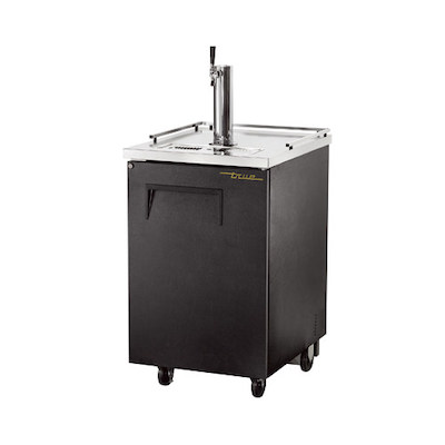 """TDD-1 TRUE Direct Draw Refrigerator TDD-1 - 24"""""""