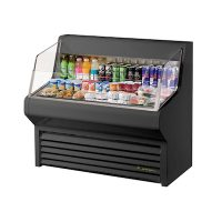 TRUE Horizontal Open Air Merchandiser THAC-48 - 48""