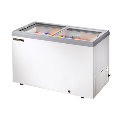 TRUE Ice Cream Freezer TFM-51FL - 51""
