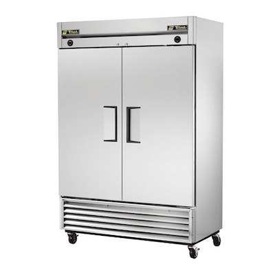 T-35-HC TRUE Reach In Refrigerator T-35-HC - 40""