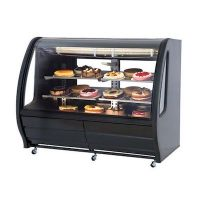 TEM-150 Torrey Refrigerated Deli Merchandiser TEM-150 - Two Door