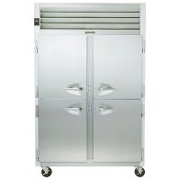 Traulsen Two Section Reach in Freezer G22000-032 - Half Door