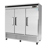 TSR-72SD Turbo air Reach in Refrigerator TSR-72SD - 82""
