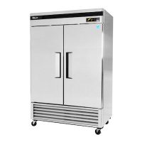 TSF-49SD Turbo air Solid Reach In Freezer TSF-49SD - 55""