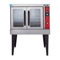 Vulcan Gas Convection Oven VC4G - Single Deck w/ $1000 Instant Rebate (BC Only)