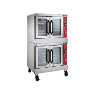 Vulcan Gas Convection Oven VC55G - Double Deck w/ $2000 Instant Rebate (BC Only)