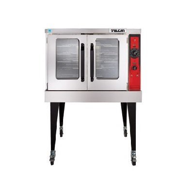VC5G Vulcan Gas Convection Oven VC5G - Single Deck w/ $1000 Instant Rebate (BC Only)