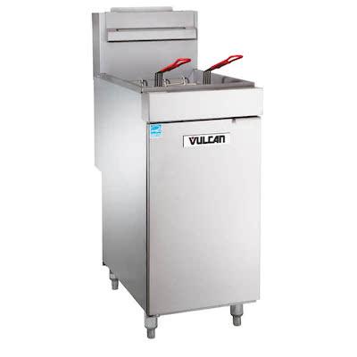 Vulcan Gas Fryer 1VEG35M (35-40 lbs) w/ $1000 Instant Rebate (BC Only)