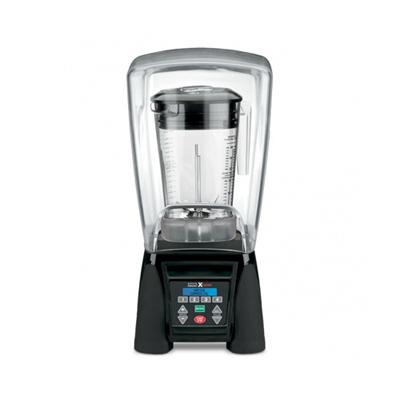 MX1500XTX Waring Beverage Blender With Sound Enclosure MX1500XTX - 64 oz