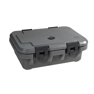 Winco Compact Hot/Cold Food Transporter IFPC-6 -