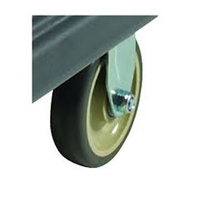 Winco Food Transporter Caster Wheels For IFT-1 IFT-C5 -