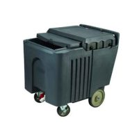 Winco Ice Caddy w/Sliding Cover IIC-29 - Insulated, 125 Lb