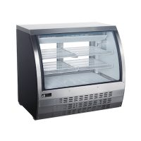 EFI CDC-48 Refrigerated Display Case