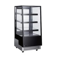 EFI CGCM-2657 Refrigerated Bakery Case
