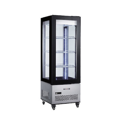 EFI CGCM-2675 Refrigerated Bakery Case