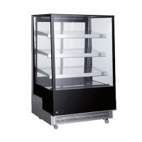 EFI CGCM-3557 Refrigerated Bakery Case