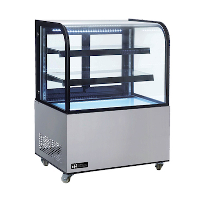 EFI CGCM-3648 Refrigerated Bakery Case