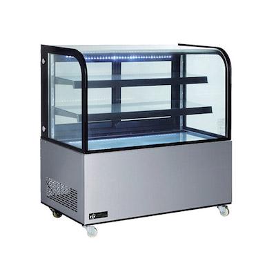 EFI CGCM-4848 Refrigerated Bakery Case