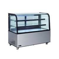 EFI CGCM-6048 Refrigerated Bakery Case