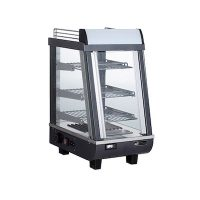 EFI HCGS-1426 Countertop Heated Display Case