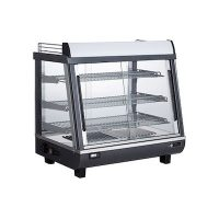 EFI HCGS-2726 Countertop Heated Display Case