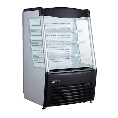 EFI CGOM-3659 Open Air Merchandiser