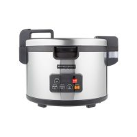 37590 Hamilton Beach Commercial Rice Cooker/Warmer 37590 - 90 Cup