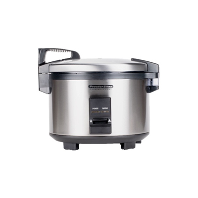 37560R Hamilton Beach Proctor Silex Commercial  Rice Cooker/Warmer 37560R - 60 Cup/ 14 L