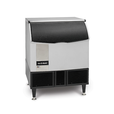 Ice-O-Matic ICEU300 Self Contained Ice Cuber