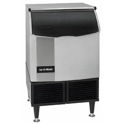 ICEU220HA Ice-O-Matic Under counter  Ice Cuber ICEU220HA - 238 Lb