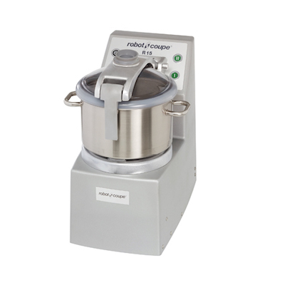 Robot Coupe R15 Vertical Cutter Mixer