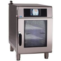 CTX4-10EC Alto-Shaam CT Express Electric Combi Oven CTX4-10EC - 10 Pan