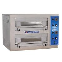 bakers pride ep-2-2828 electric deck oven double