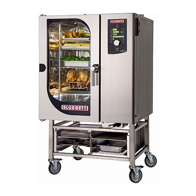 blodgett bcm-101e electric combi oven single