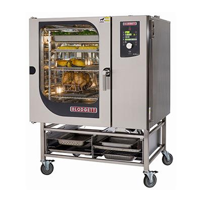 blodgett bcm-102e electric combi oven single