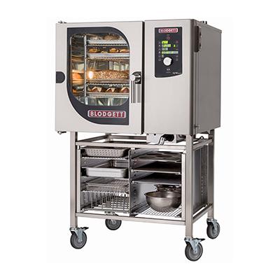 blodgett bcm-61e electric combi oven single