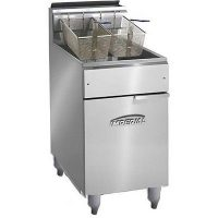 efi ifs-75-op commercial gas fryer