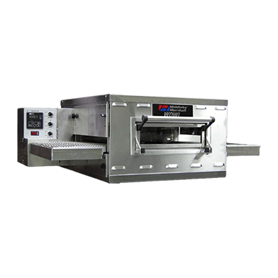 middleby marshall ps629e electric conveyor oven