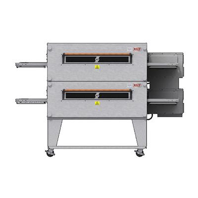 "XLT-3855 XLT Gas Conveyor Oven XLT-3855 - 38"" x 55"""