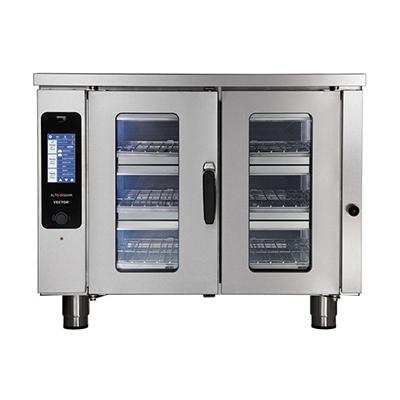 Alto-Shaam VMC-F3E Multi-Cook Oven