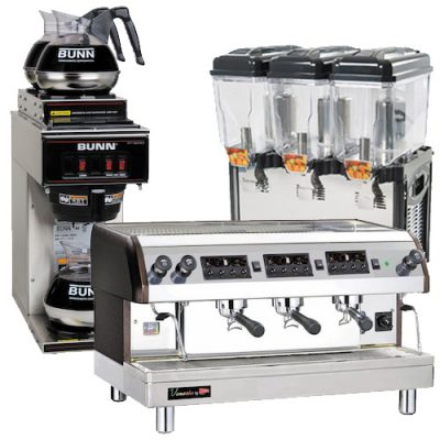 Beverage-Equipment