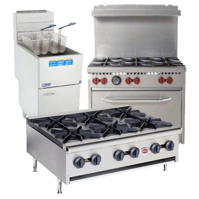 Cooking-Equipment