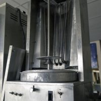 Used GBS Gyro Machine DONNI 65 Lbs