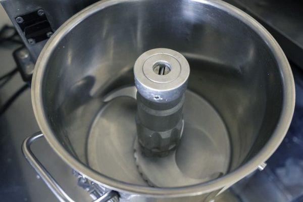 Used Omcan Food Processor FP-CN-0006 6.3 Quart